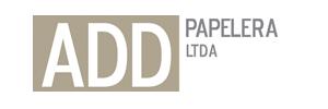 Papelera ADD Ltda